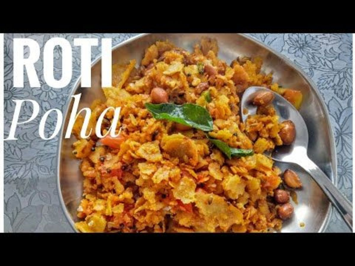 benefits-of-stale-chapati