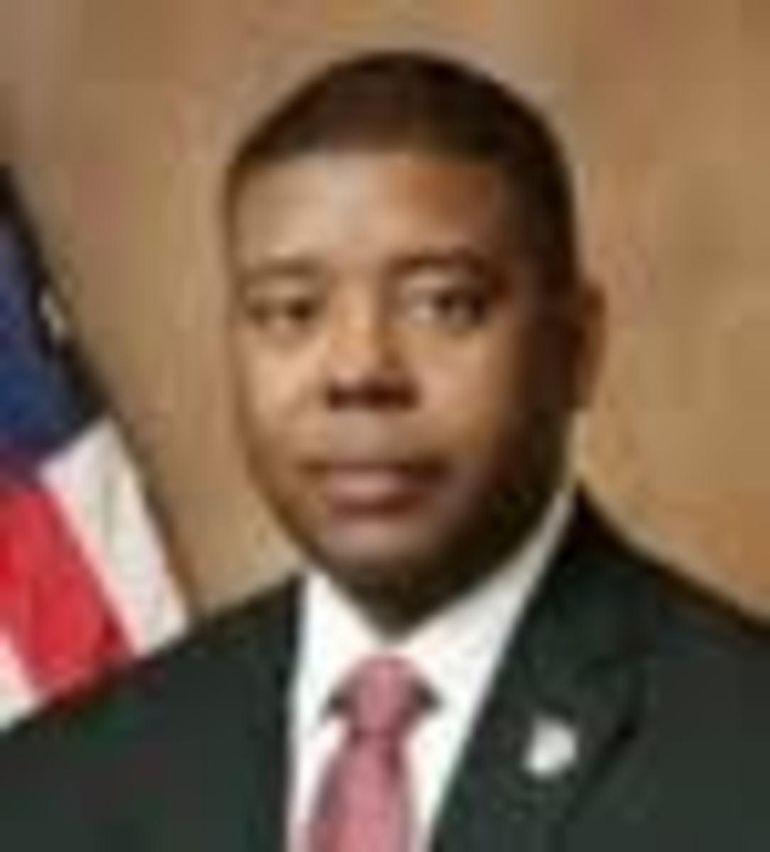 Director Charles E. Samuels Jr.
