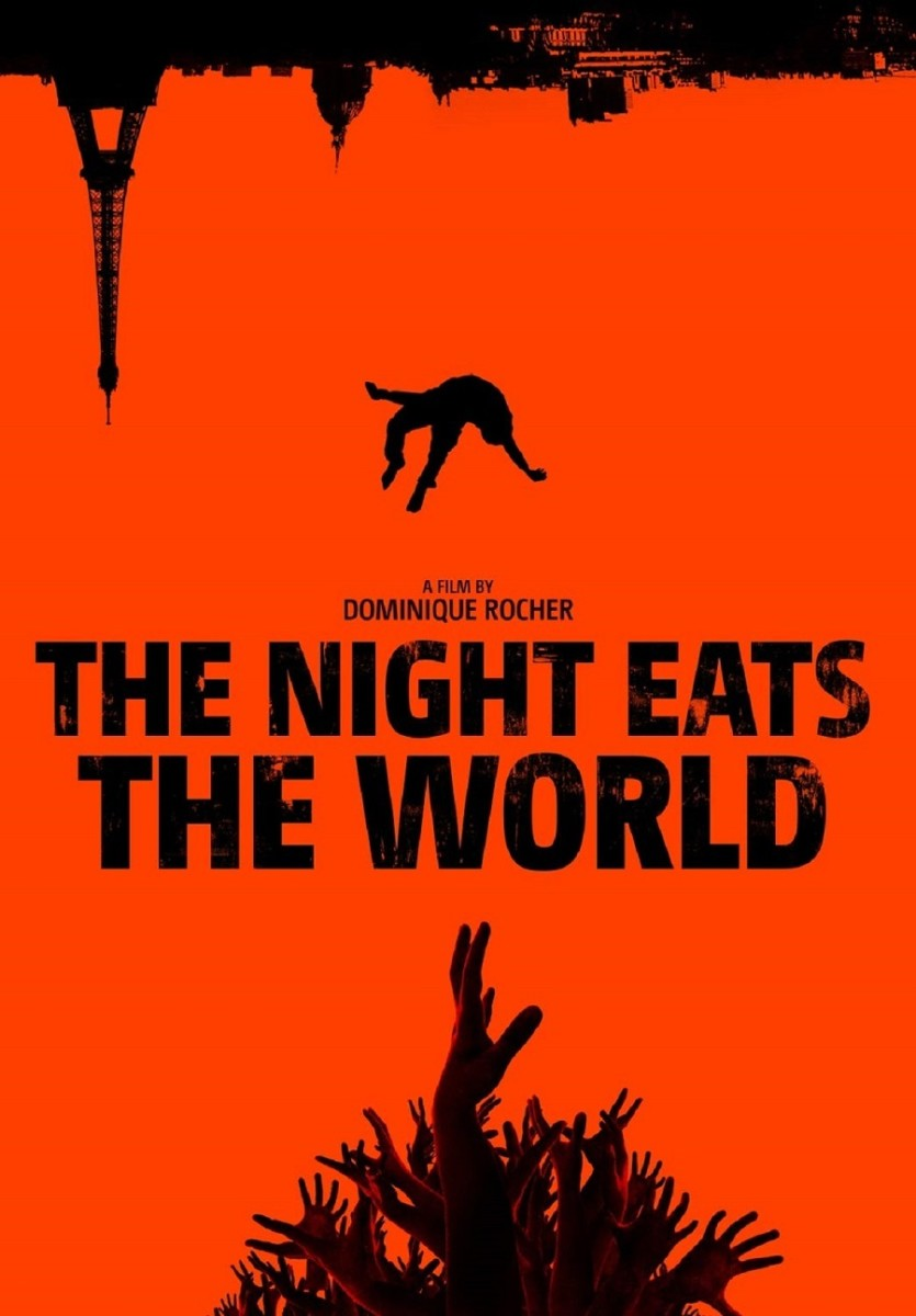 The Night Eats the World: Movie Review