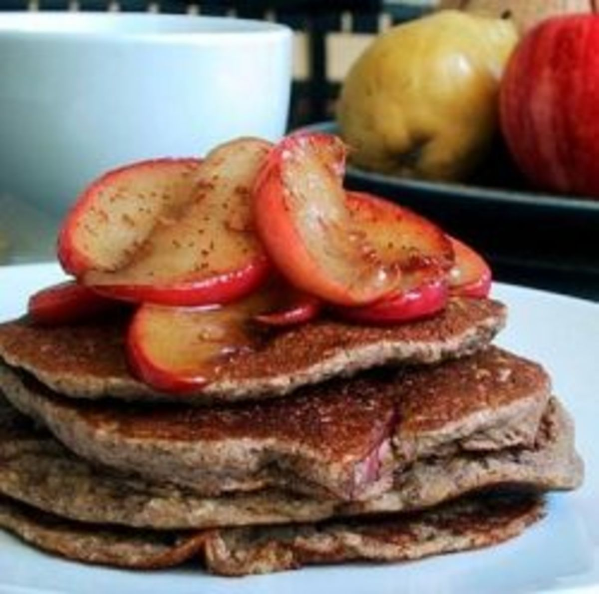 Vegan Breakfast Ideas: 7 Sensational Ways To JumpStart Your Day [Recipes Included]