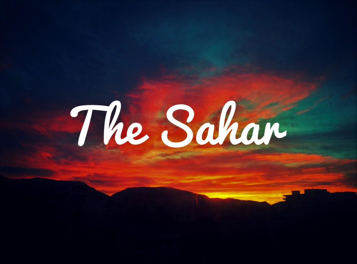 The Sahar (The Dawn)
