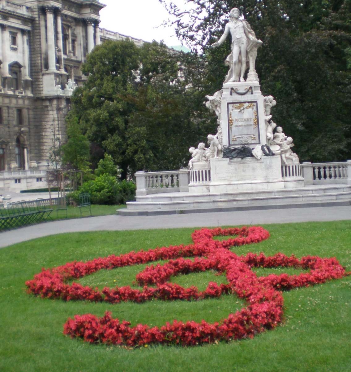 Vienna: City of Famous Composers