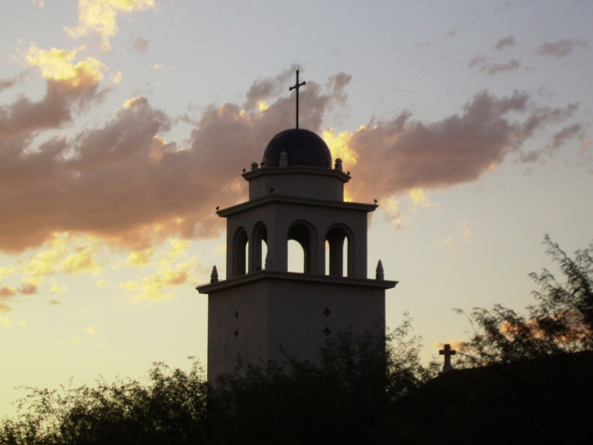 Our Savior Lutheran Church in Tucson, AZ