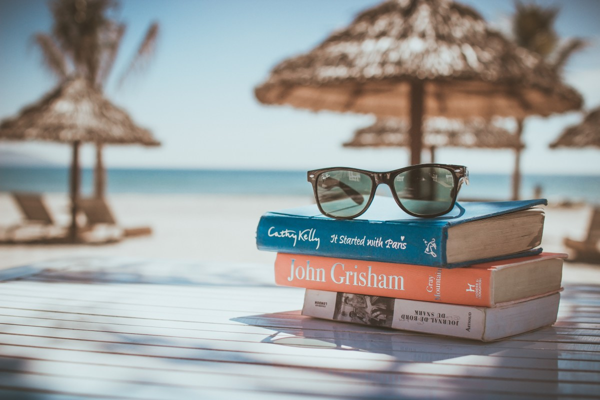 It's time to spend the summer holidays usefully.
