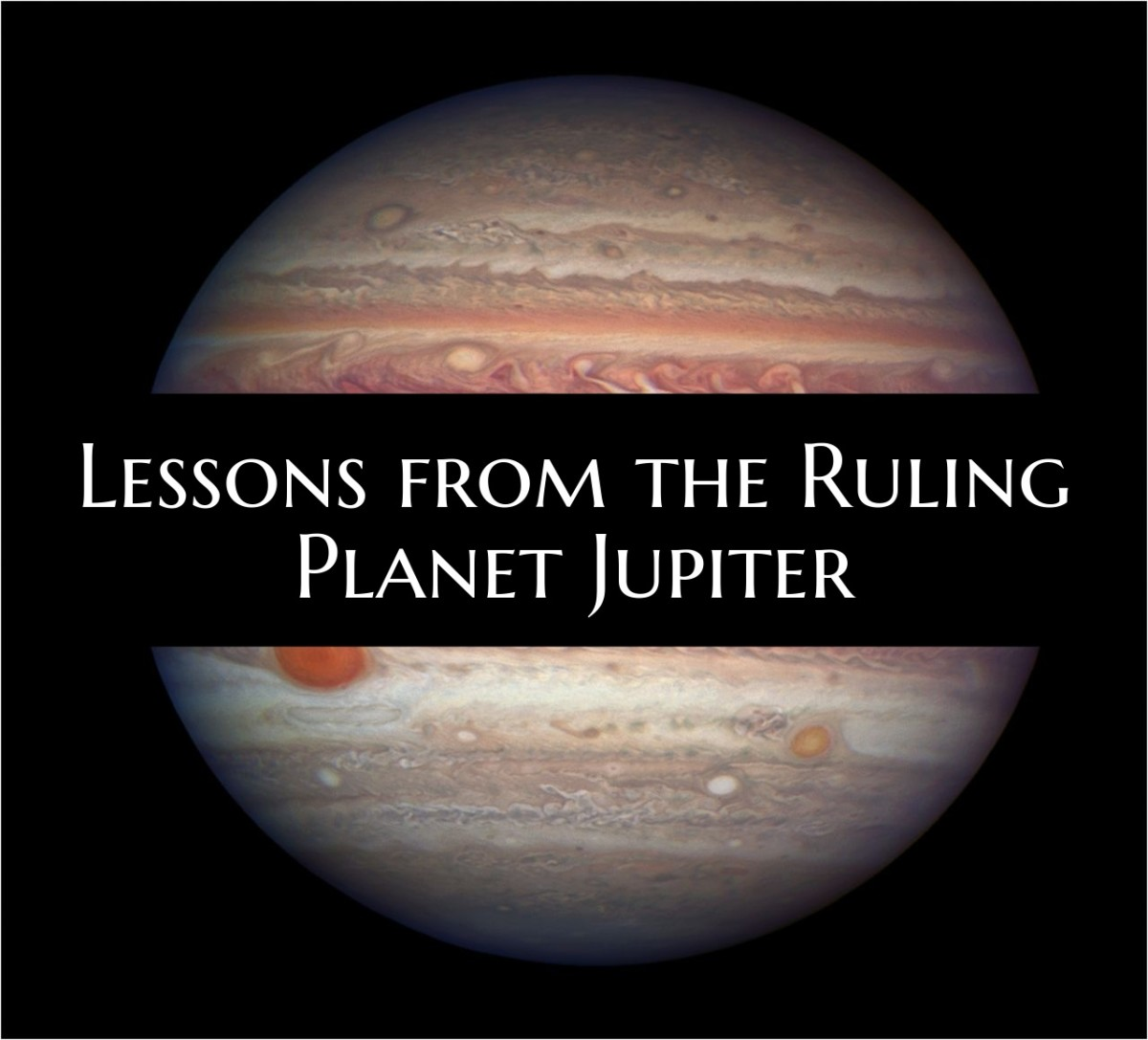 Jupiter's placement in your natal chart can tell you much about yourself.