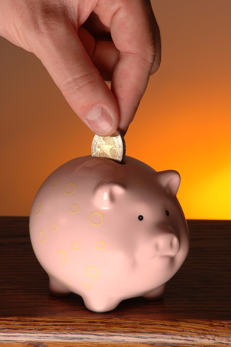 Simple Budgeting tips that help in the recession