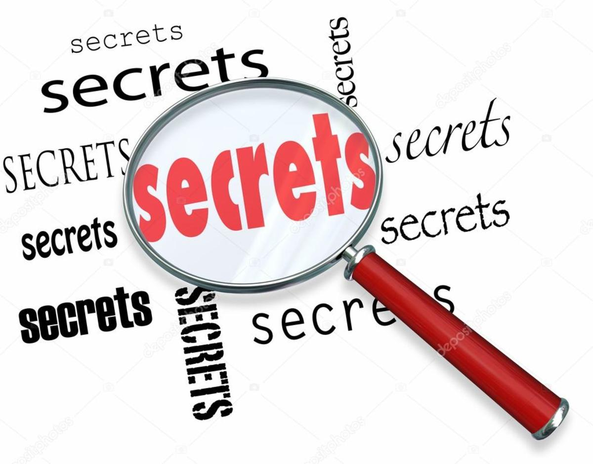 Few Secrets Behind Successfully Published Articles on HubPages.com