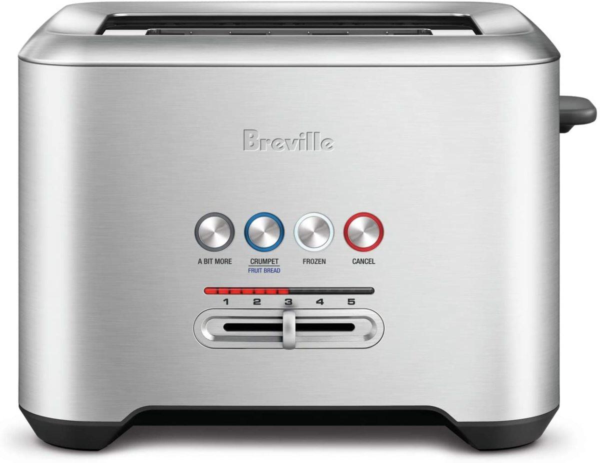 The Breville BTA720XL Bit More Toaster