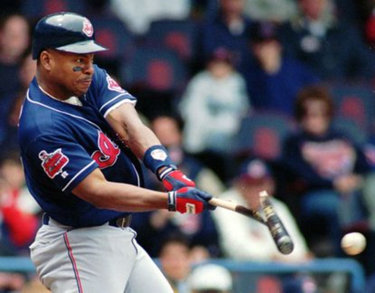 What Ever Happened to Albert Belle