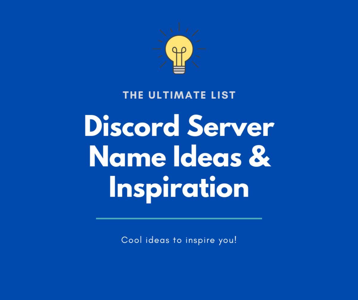 In this guide, we're going to take a look at Discord server name ideas to inspire you and kickstart your creativity!