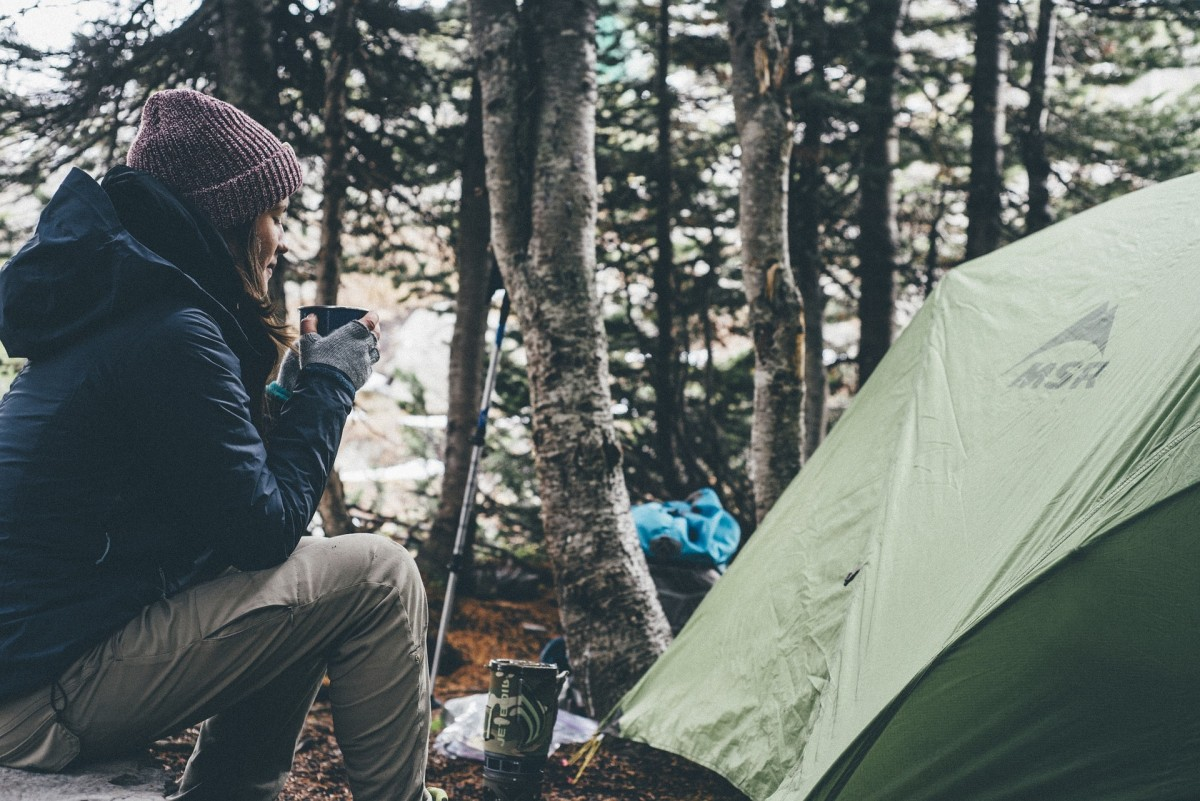What To Pack for a Camping Trip Part 1