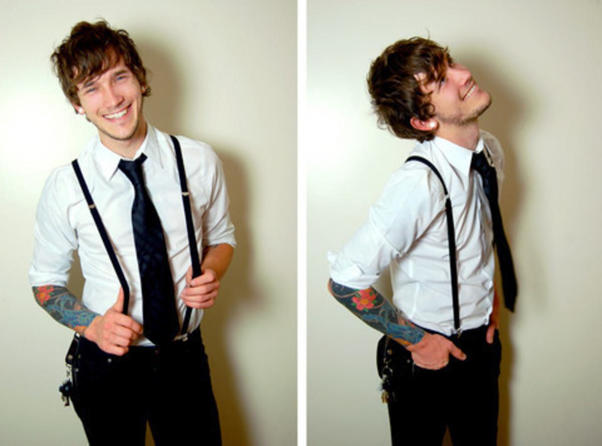 s suspenders