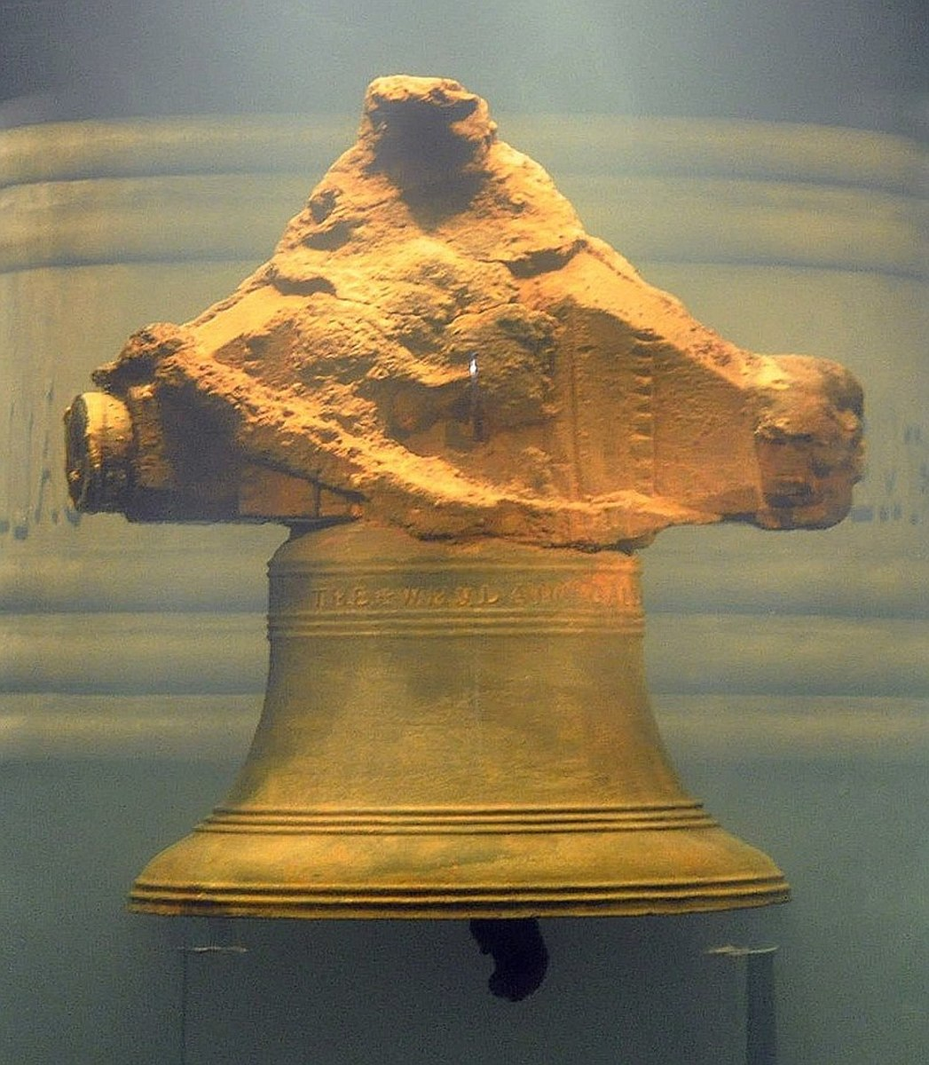 Bell of the Whydah