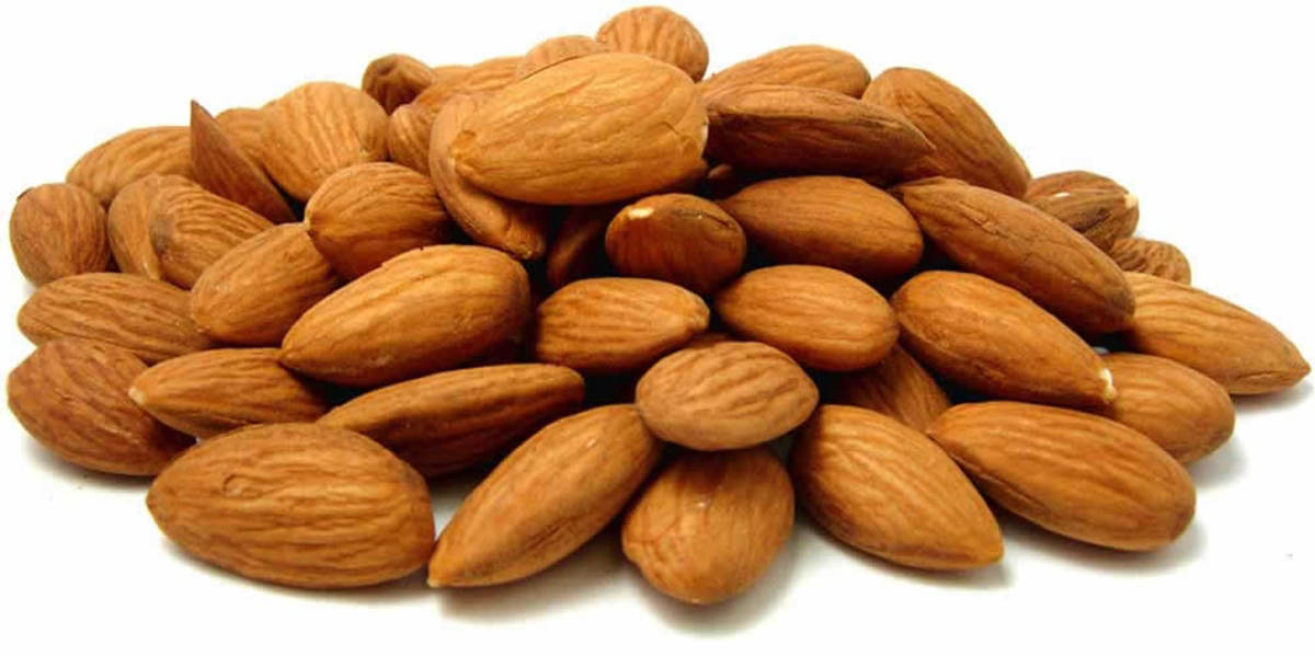Where Do Almonds Come From? Peach or Apricot?