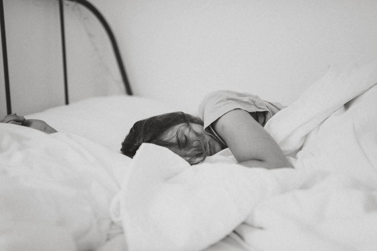 Sleep Well to boost Immunity