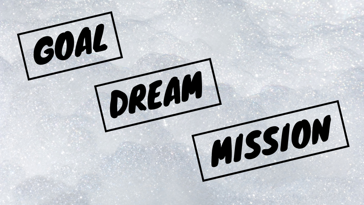 Meaning and Difference Between a Goal, Mission, and Dream (with Examples)