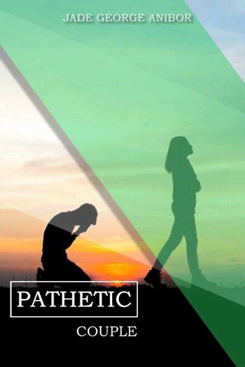 Pathetic Couple. Act sixteen