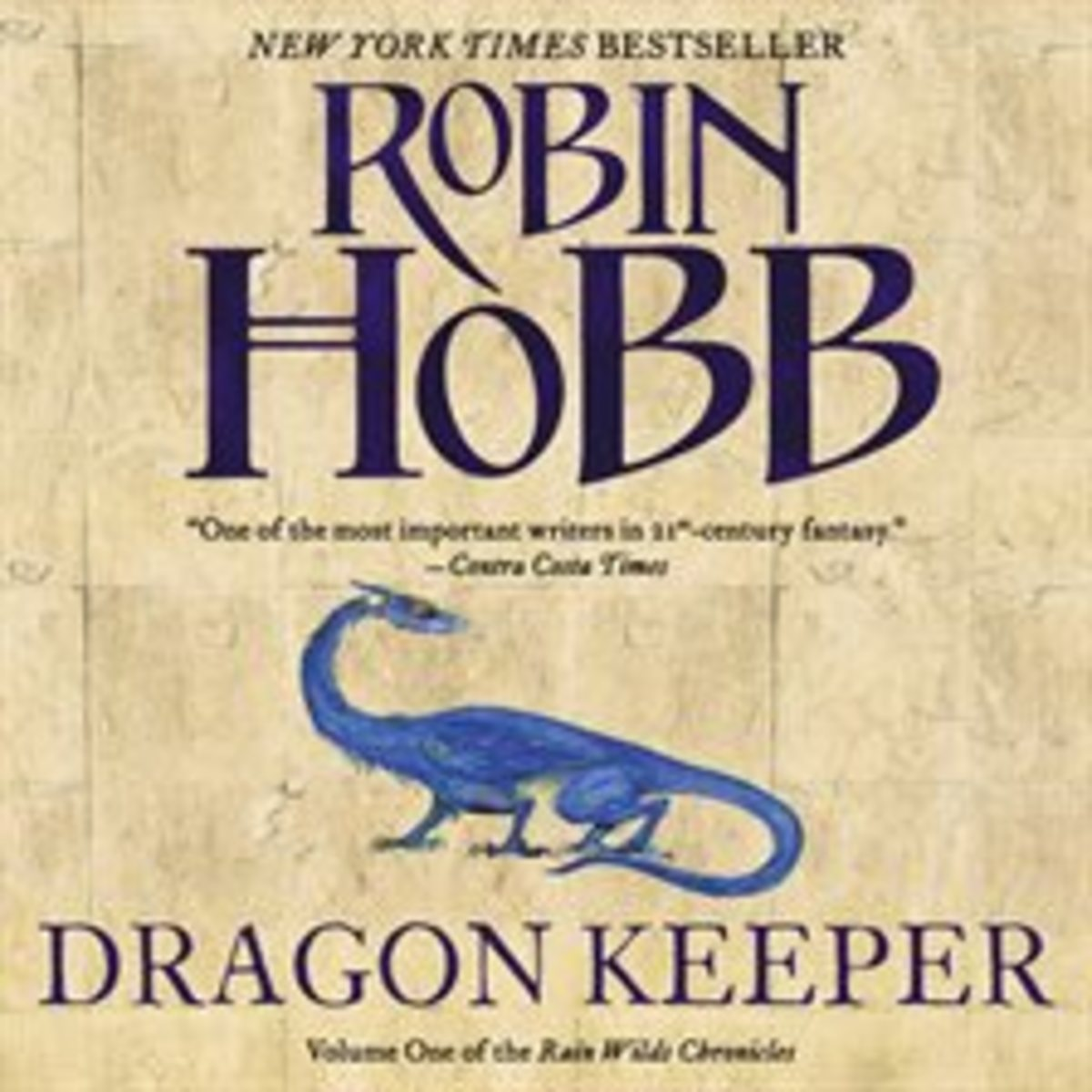 audiobook-review-dragon-keeper-by-robin-hobb