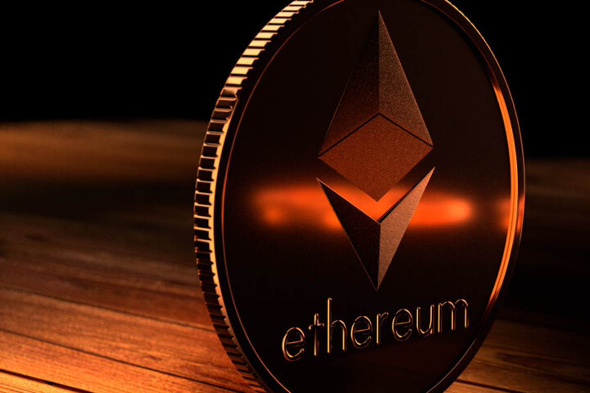 Ethereum is one of the most popular cryptocurrencies.