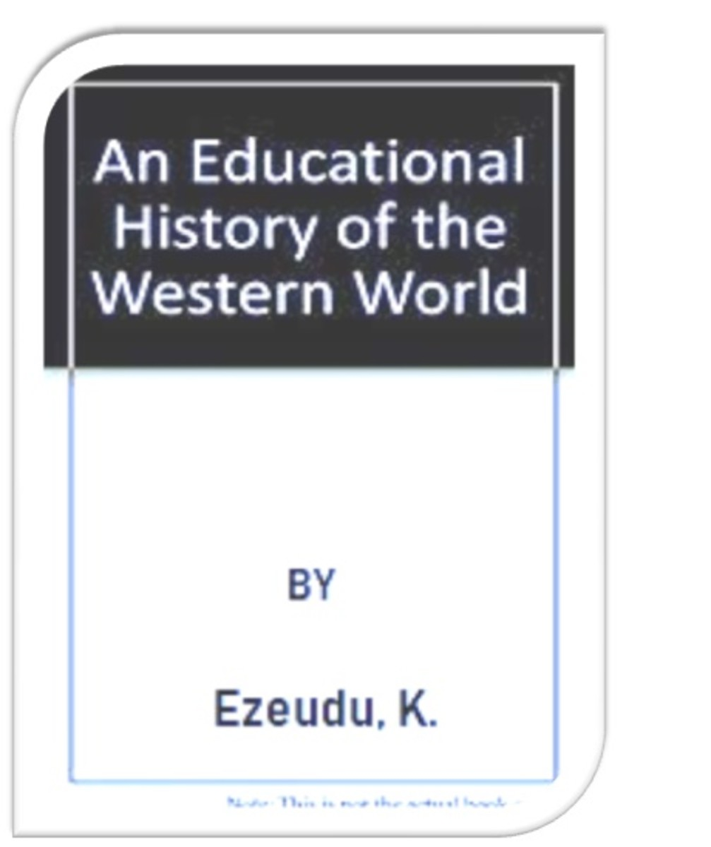 An Educational History of the Western World