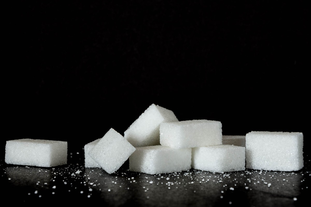 How to Stop an Addiction to Sugar