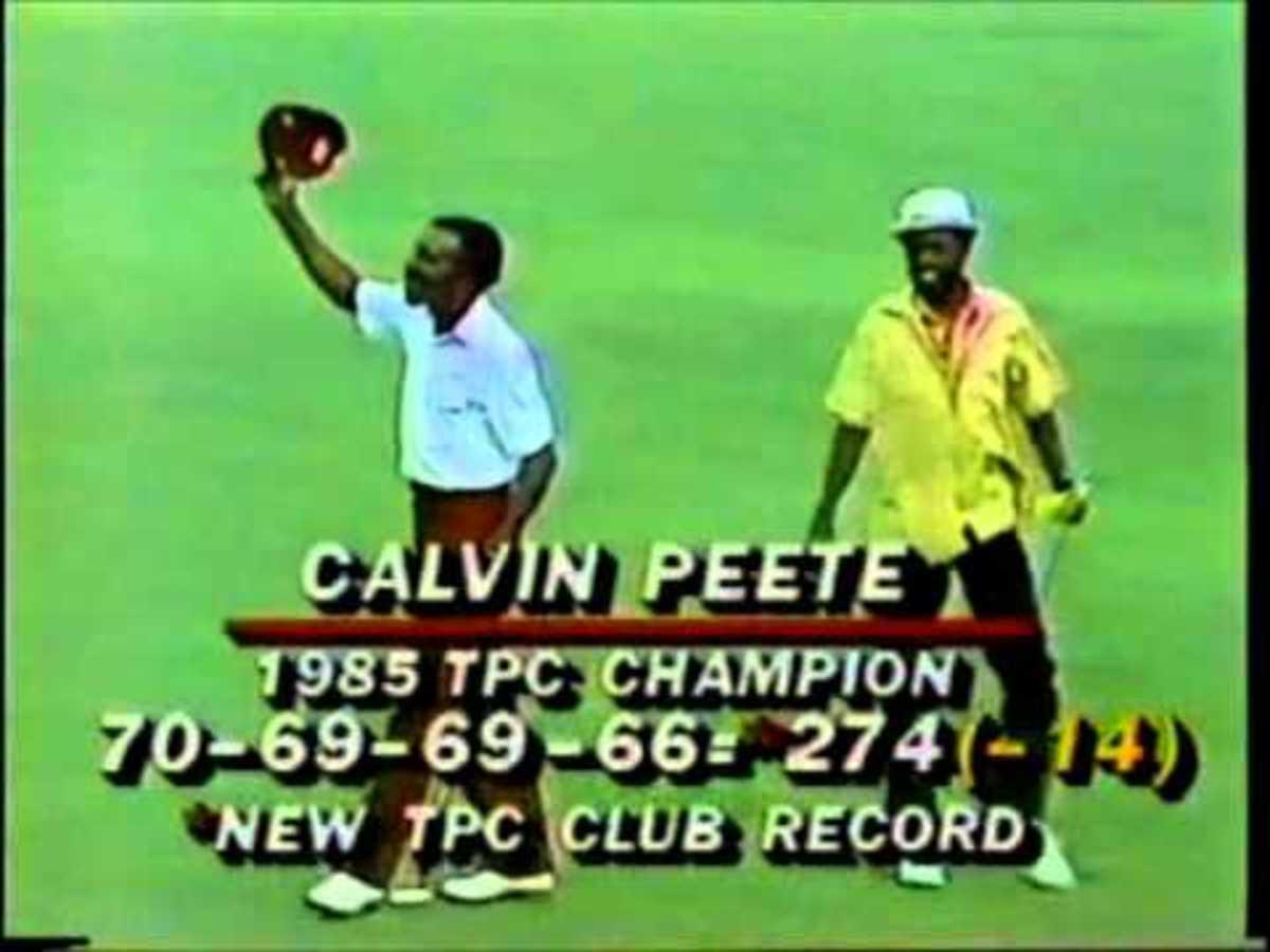 1985 Players Championship
