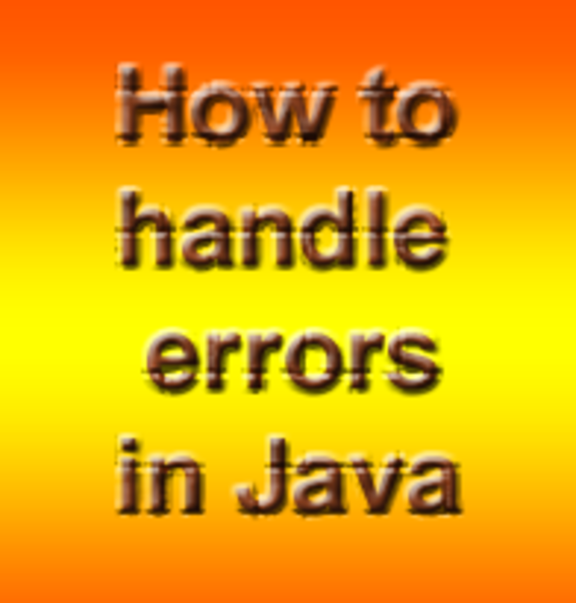 Programming in Java Netbeans - A Step by Step Tutorial for Beginners: Lesson 32