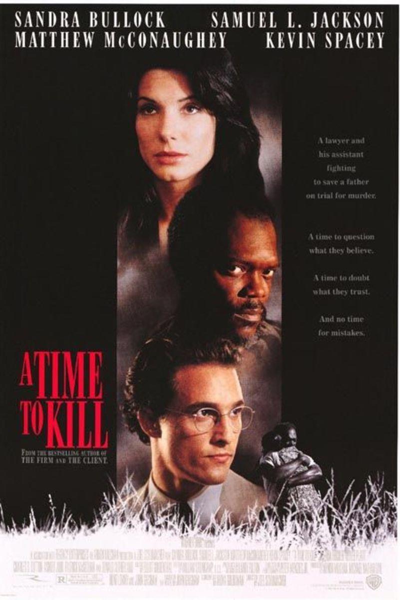 Tonea Stewart plays Gwen Hailey in 'A time to Kill'