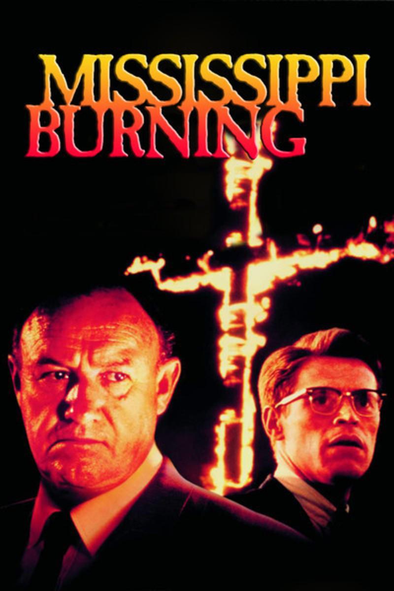 Tonea Stewart plays Mrs. Walker in 'Mississippi Burning'
