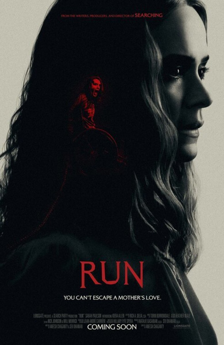 run-2020-movie-review