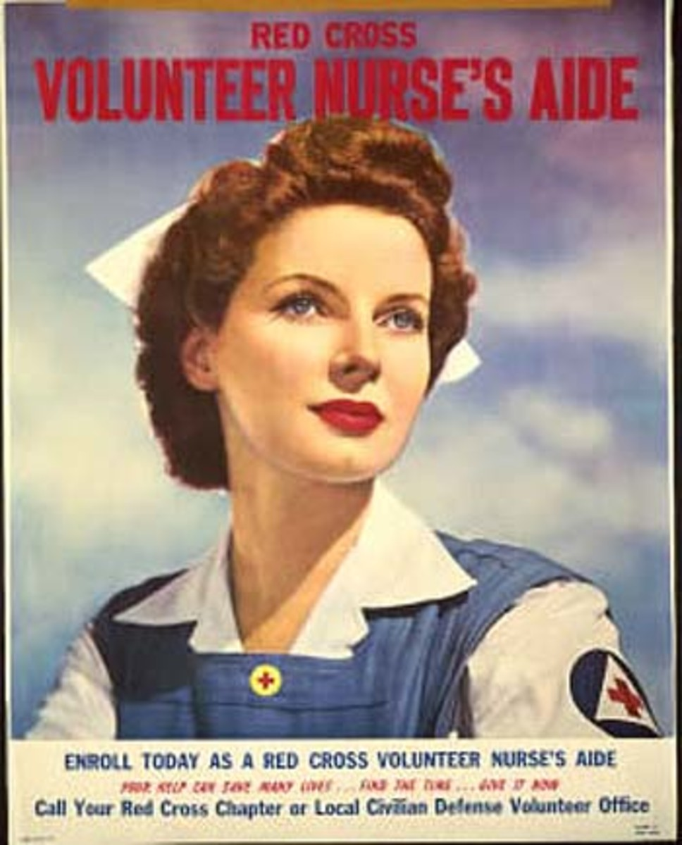 Nurses's Aide: The History and How to Become One