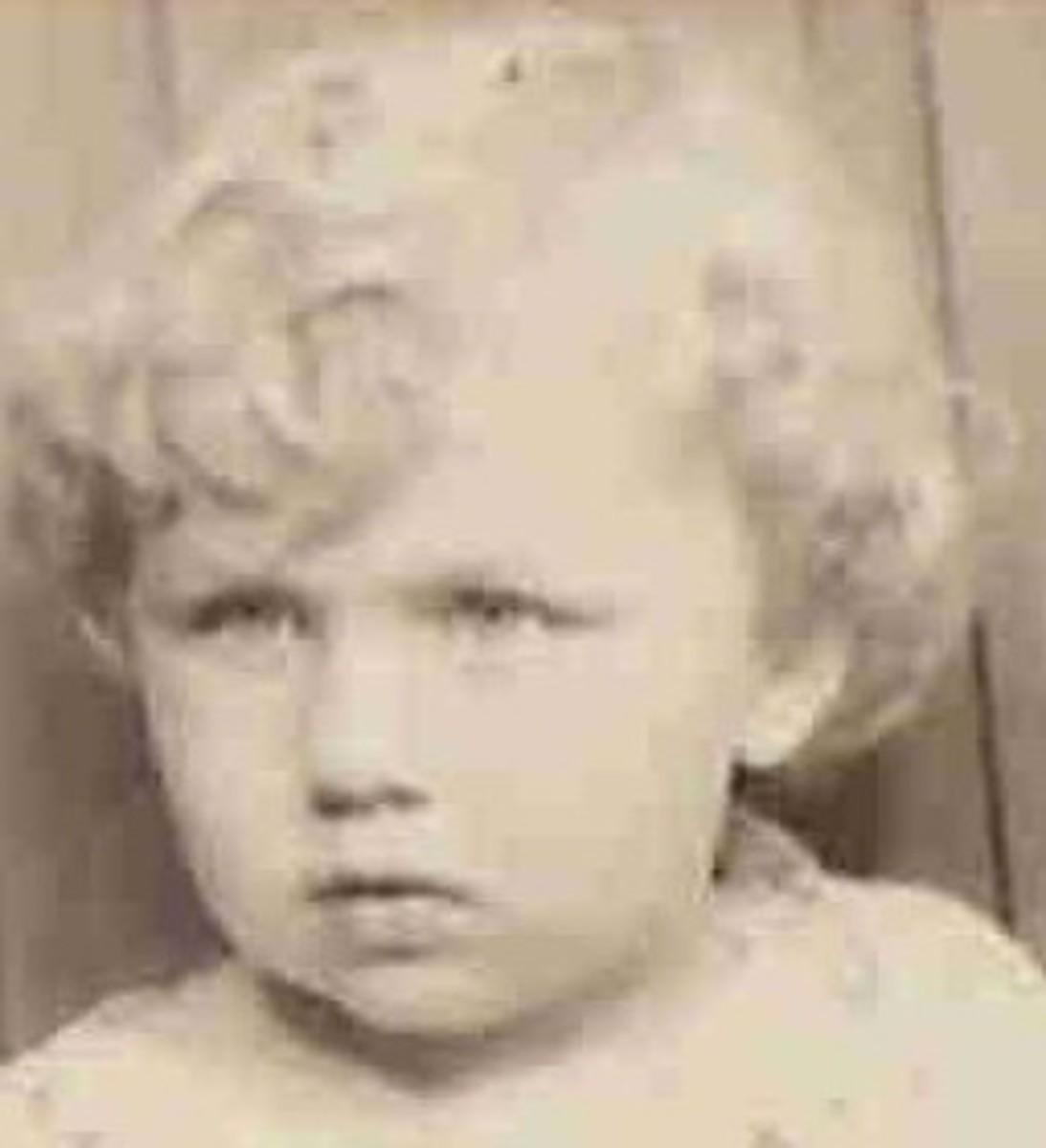 Patricia 1952