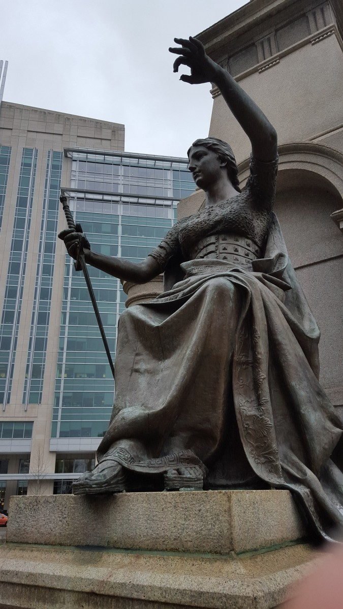 Justice and harmonious society