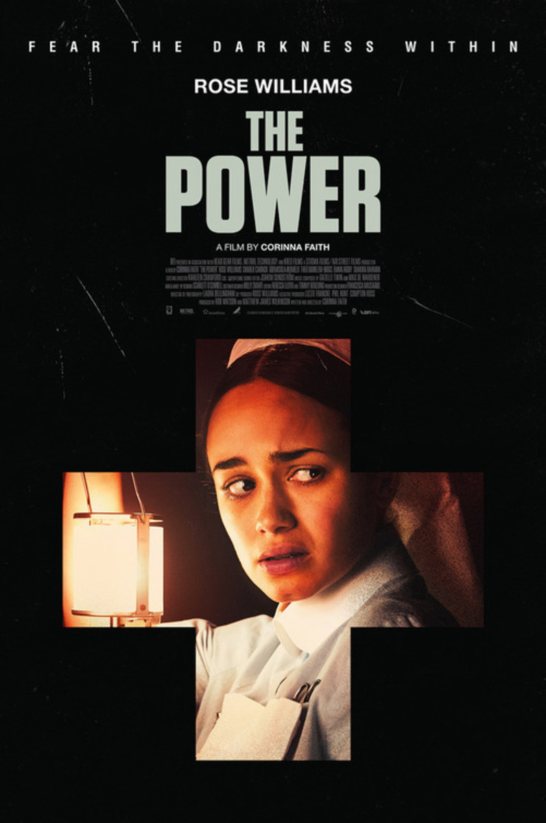 The Power (2021) Movie Review