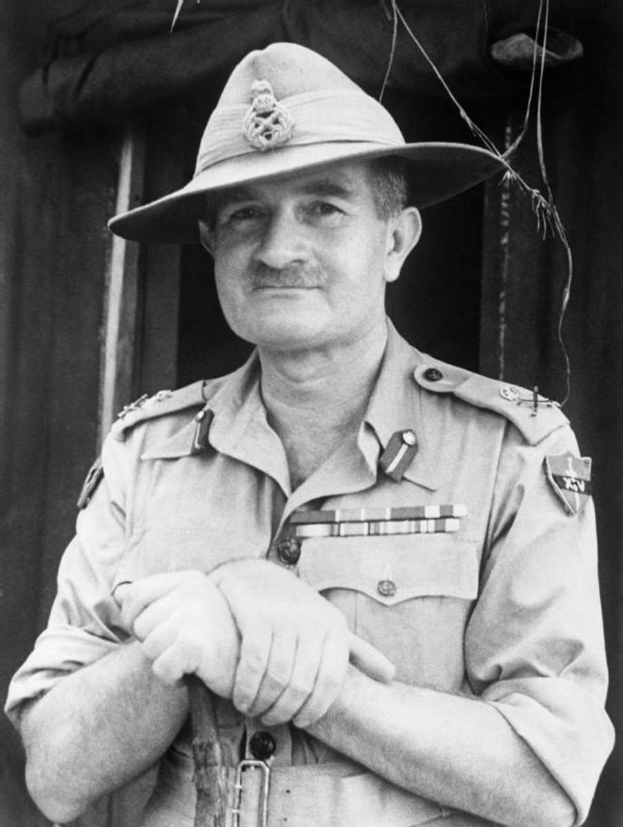 Lieutenant Colonel James Howard Williams and His Elephant Corps in Burma: WW Two