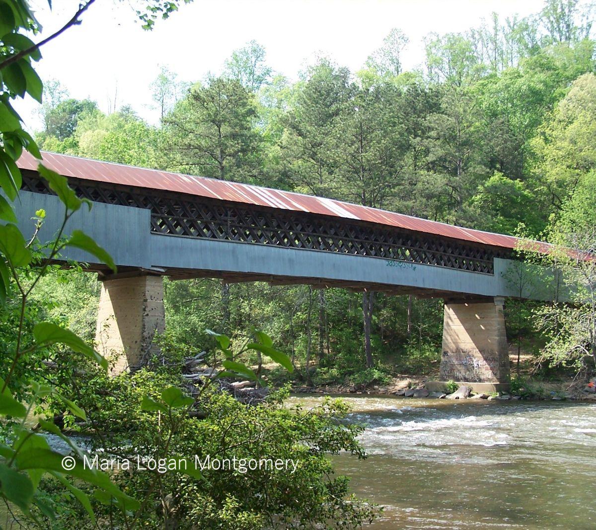 Blount County, Alabama's Covered Bridges