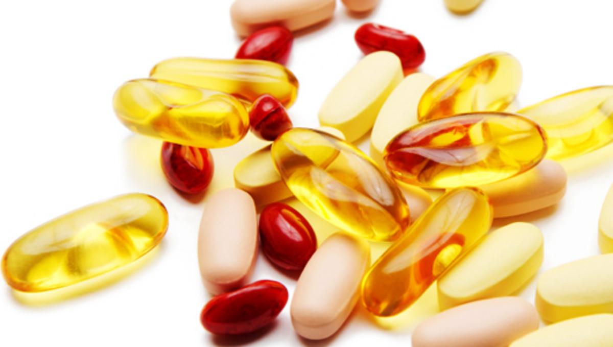 Take Multivitamins for Treating Menstrual Acne
