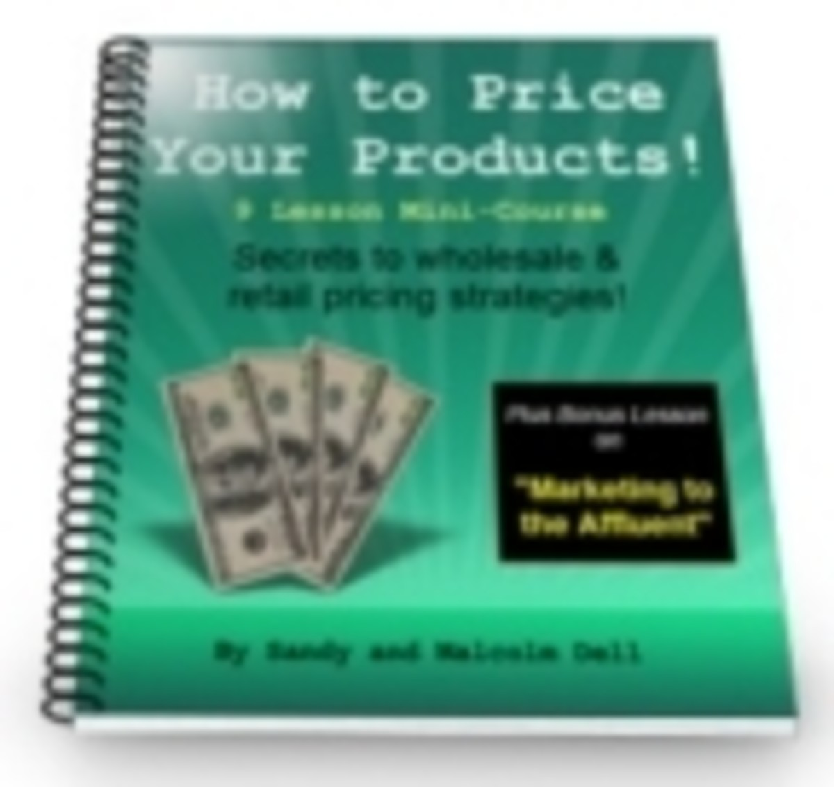 ricing Your Products E-Course