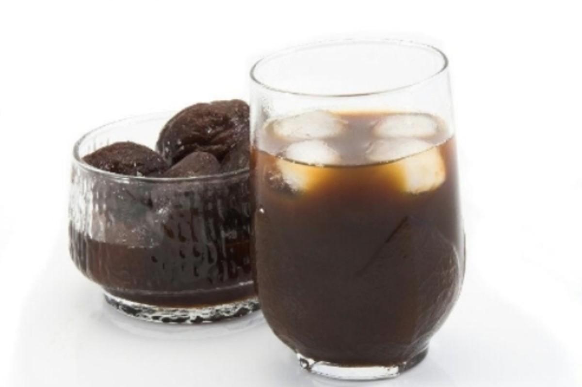 Prune Juice Benefits Older Adults