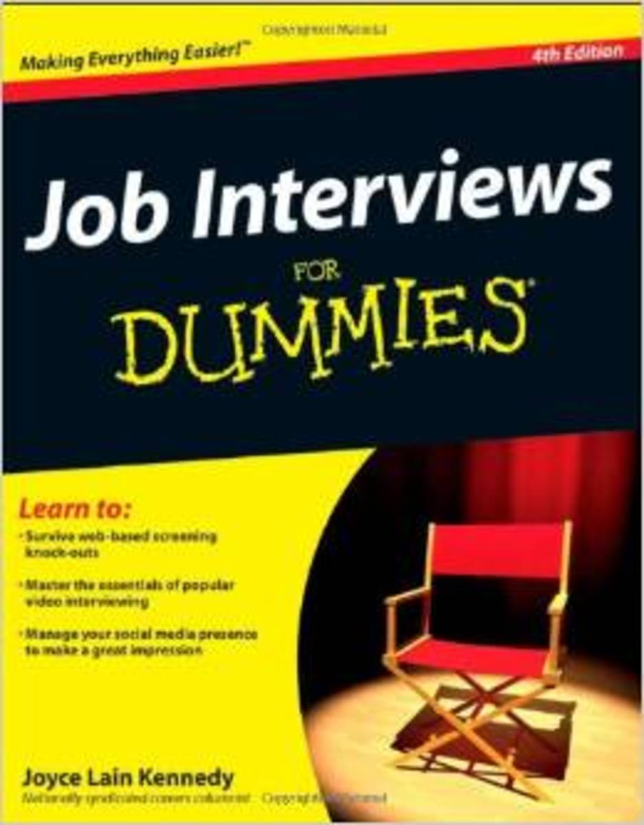 How to Win At Interviews Get That Job