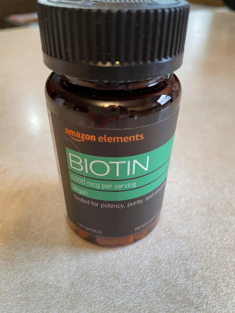 Does Biotin Help Hair Growth?