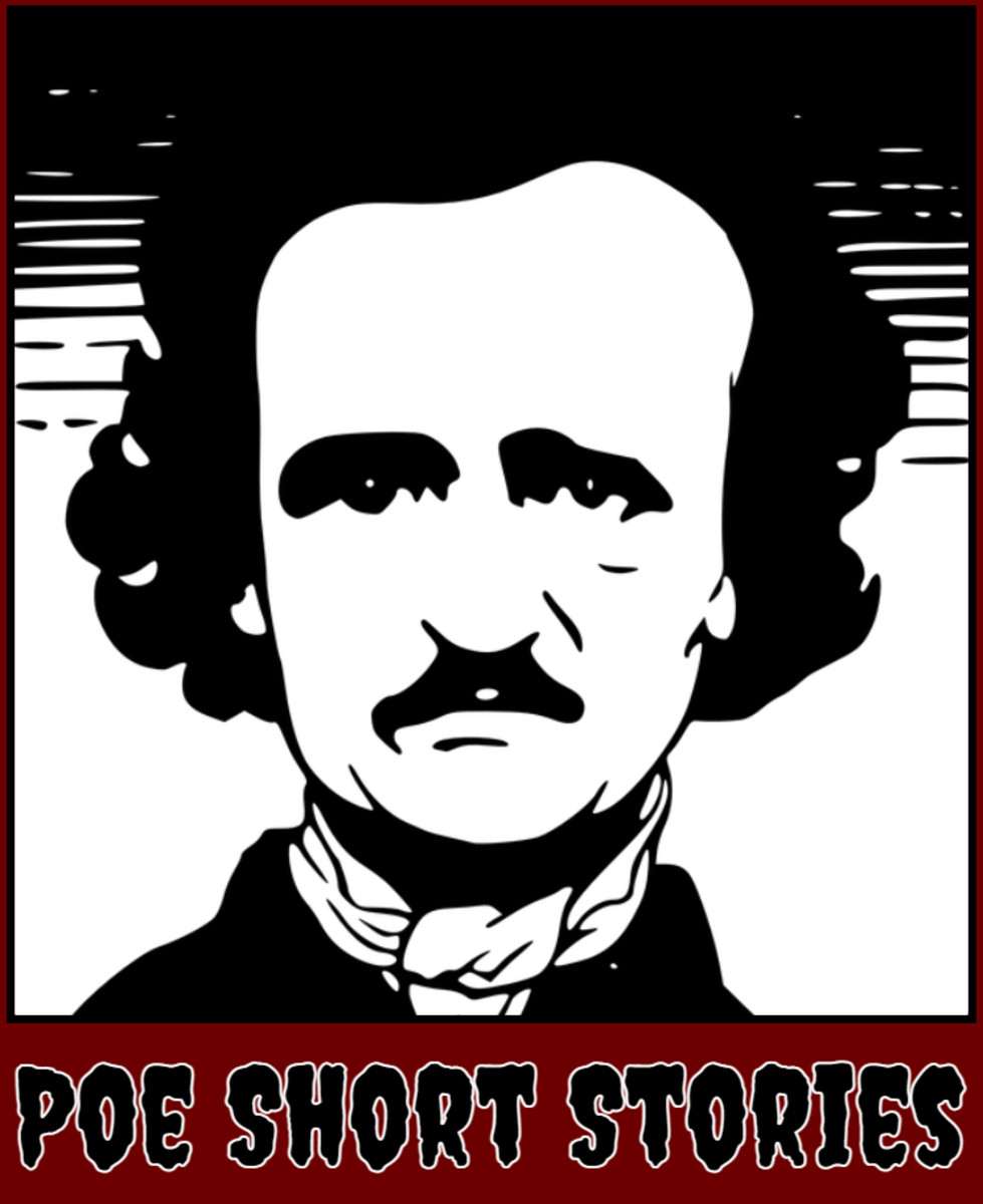 edgar-allan-poe-short-stories