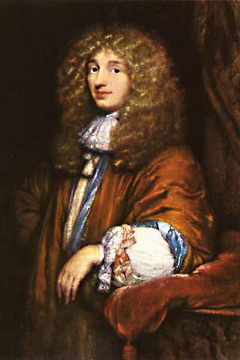 Christiaan Huygens; a Forgotten Genius of Science
