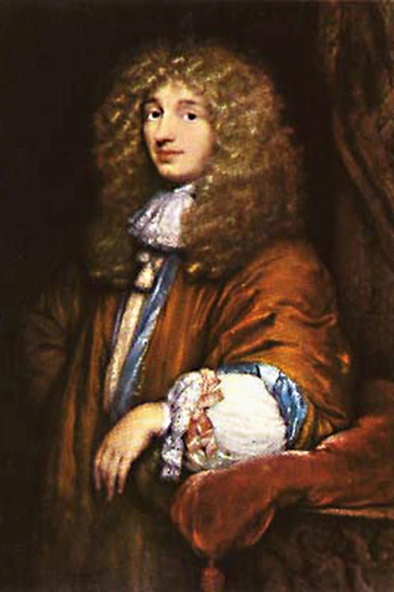 Christiaan Huygens,