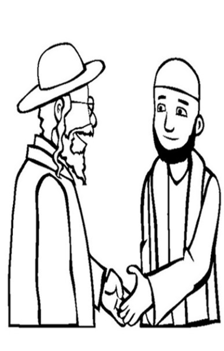 Ramadan Bulan Puasa Islamic Holy Fasting Month