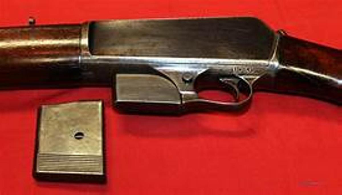 evaluating-the-winchester-351-self-loading-rifle