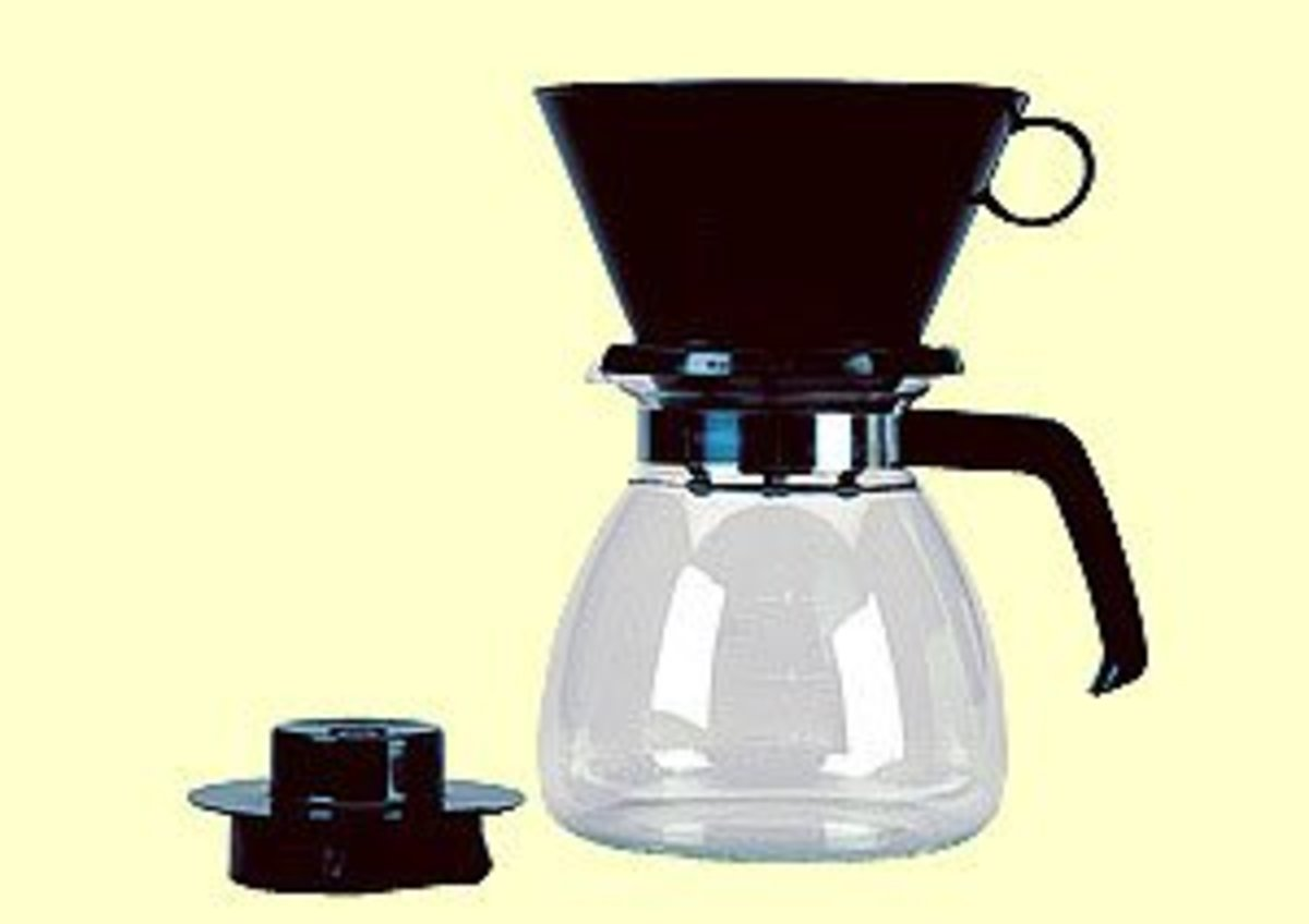 Choosing the Best Brew Coffee Machine