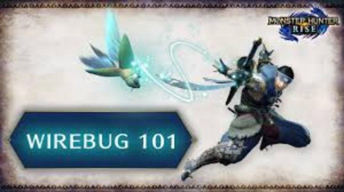 Wirebug Mechanism