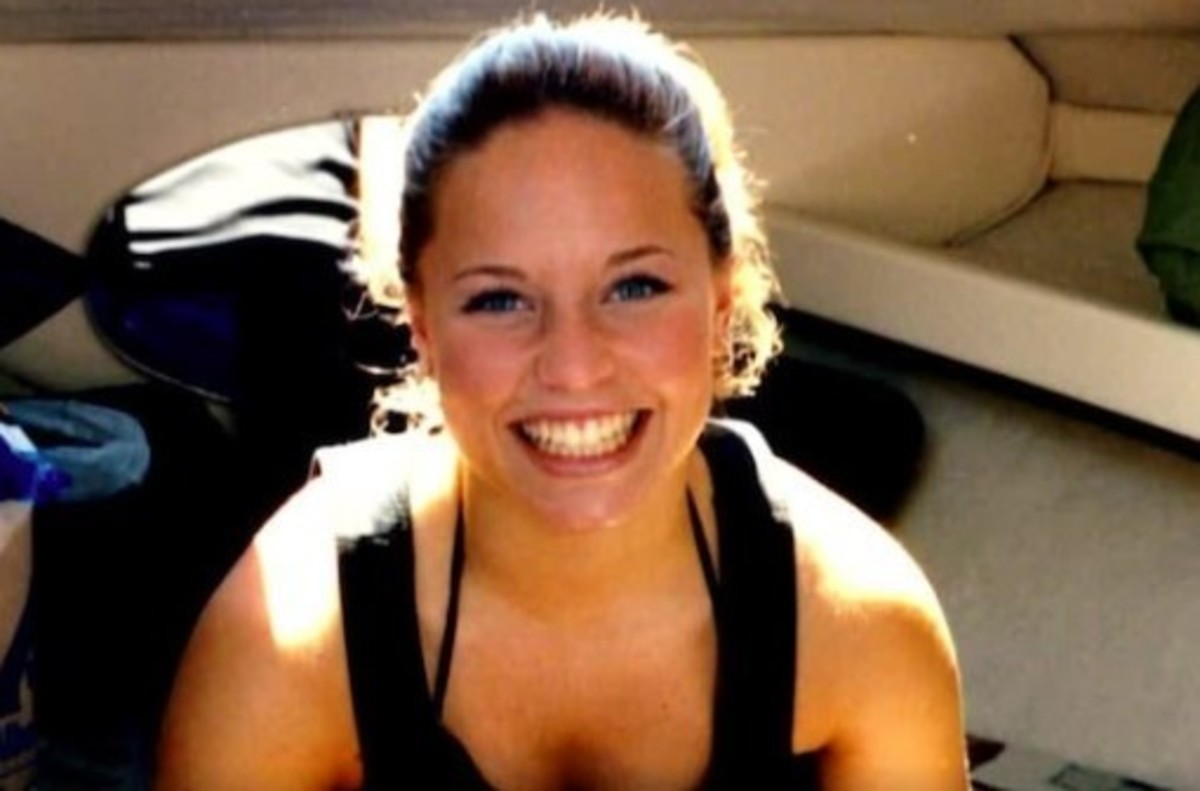 Rachel Burkheimer is remembered as being a gregarious teenager with many friends. Photo courtesy of True Crime Daily.