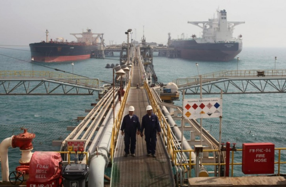 The Basra-Aqaba Oil Pipeline - A Pipeline for Iran to Target Egypt